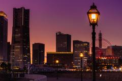 Gaslightの灯る街 25 黄昏