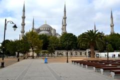 Sultan ahmet Camii #1