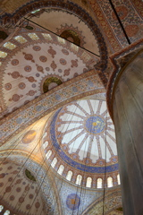 Sultan ahmet Camii #5 荘厳