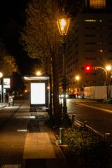 Gaslightの灯る街 28