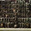 Leper King Terrace 01 神々の側壁
