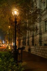 Gaslightの灯る街 19