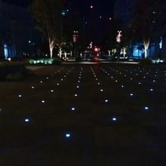 エアポート…みたいな広場