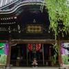 頂法寺 六角堂