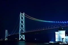 明石海峡大橋③