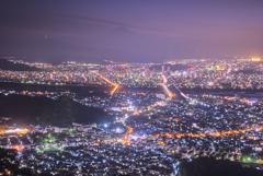 静岡最強夜景2
