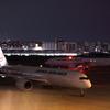 JAL A350 & B777
