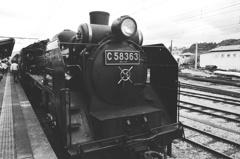 C58 SL写真