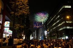 2019隅田川花火大会