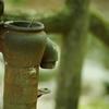 井戸水をくみ上げるポンプ