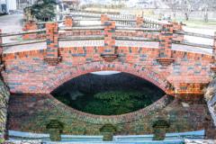 赤レンガ橋