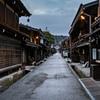 2020年1月:飛騨高山3