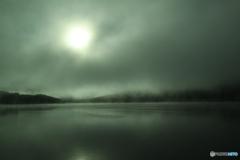 フィヨルドと霧2