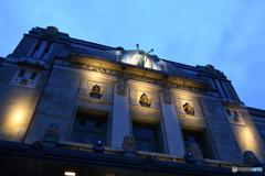 ベルゲン国立劇場