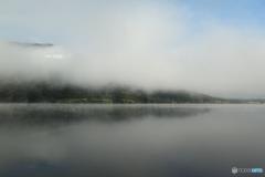 フィヨルドと霧3