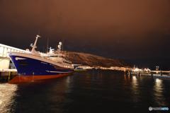 トロムソ 港