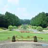相模原公園フランス式庭園