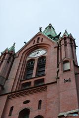 ベルゲン 聖ヨハネ教会