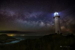宇宙の灯台