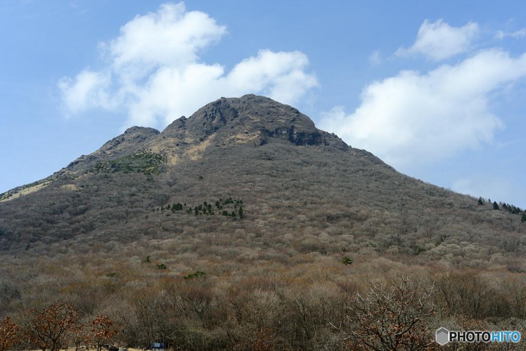 素晴らし山