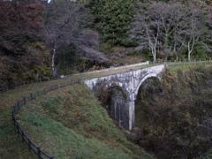 仙台のめがね橋
