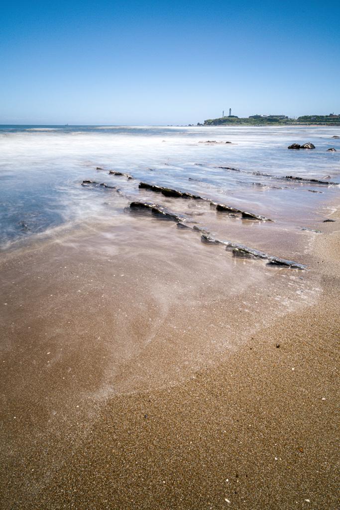 君ヶ浜海岸