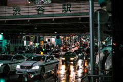 Shibuya night1