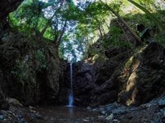 獅子ヶ滝 その2