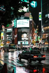 Shibuya night3