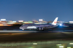 Usual panning Ⅷ