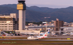 Usual panning Ⅱ