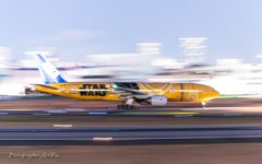 Usual panning Ⅶ