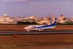 Usual panning Ⅲ