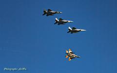 Komatsu Air-base day 2-21 2-5
