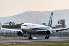 ANA JA627A-2