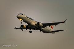 J-AIR JA251J