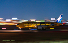Usual panning Ⅸ