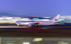 Usual panning Ⅵ