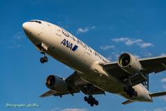 Boeing 777 part2