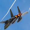 Warehouse jet fighter 9