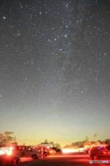 5年前は大台ヶ原に行きました。