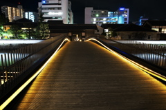 異国への架け橋