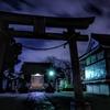 水神社(川崎市川崎区殿町)