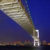 What a long bridge it is!