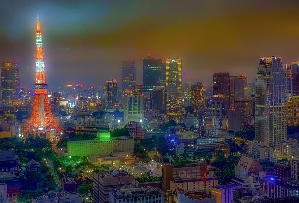 ノスタルジック東京