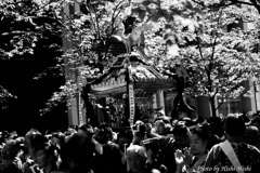 神田祭り ~ 神幸祭