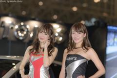 TOKYO AUTO SALON 6th
