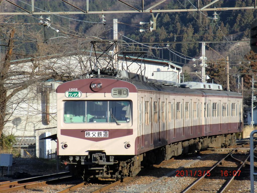 101クロニクル ~秩父鉄道~ その5