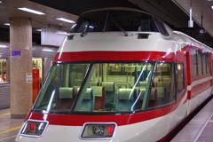 新宿駅だとお思いでしょうが・・・(再掲)