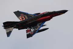 百里航空祭④ ブラックスペマ
